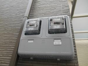 井澤邸メーター2