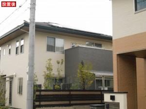 井澤邸建物