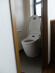 トイレ写真②
